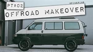 Offroad Makeover Pt 02