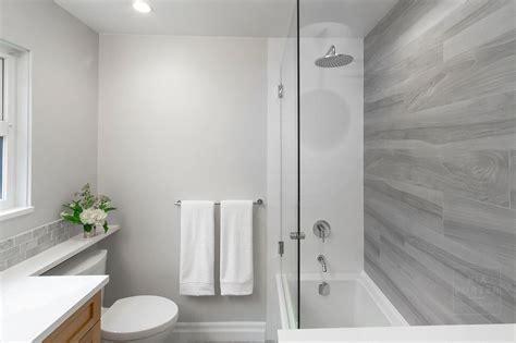 Underwood Main Bath-tub/shower-the Design Denthe