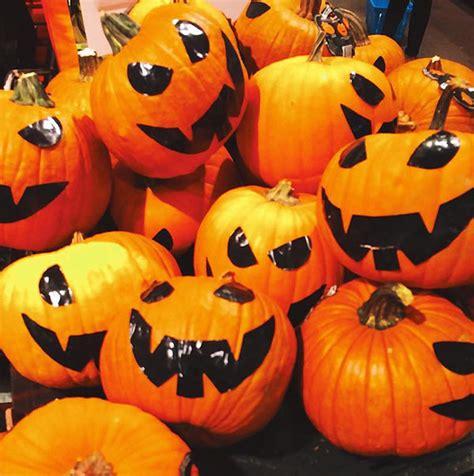 carve painted pumpkin ideas   trend
