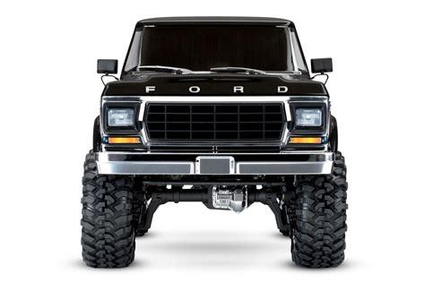 Traxxas Ford Bronco by Traxxas Trx 4 Ford Bronco Ranger Sunset