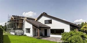 Comment Agrandir Sa Maison : id es travaux comment agrandir sa maison ~ Dallasstarsshop.com Idées de Décoration
