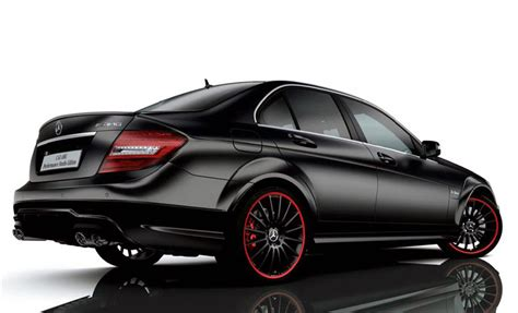 2013 Mercedes C63 Amg by 2013 Mercedes C63 Amg Meant For Japan 2013 Mercedes