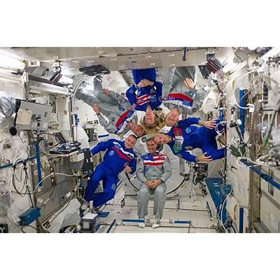 ESA - Space for Kids Leben im Weltraum Herzlichen