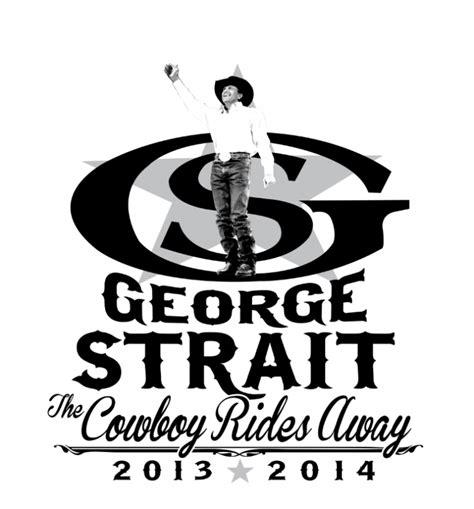 george strait fan club presale code george strait 39 the cowboy rides away 39 tickets on sale