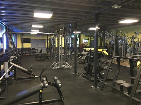 fitness park pontault roissy en brie 1 seance d essai gratuite