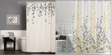 towel storage ideas for small bathrooms nature shower curtain effort to bring nature awe homesfeed