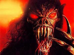 7 Nama Iblis Yang Mewakili Tujuh Dosa Manusia ...
