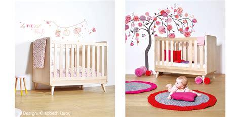 meubles chambre fille chambre bébé et enfant la collection vogue de zinezoé