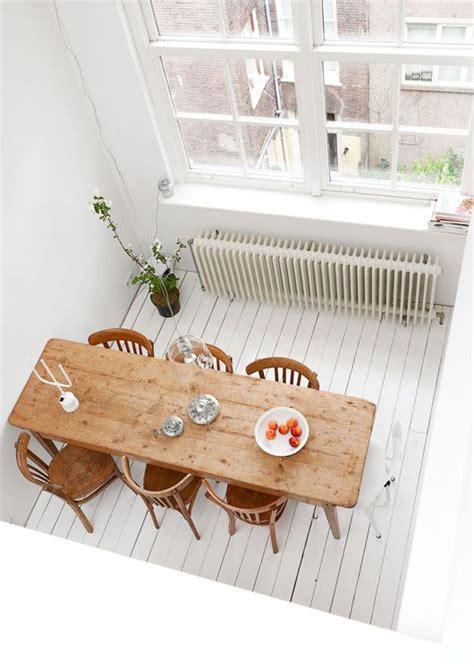 mesas de madera rusticas detalles  ideas