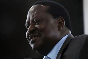 Raila to 'invade' Parliament during a session that will be ...