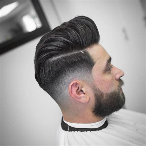 27 popular new hairstyles haircuts for men 2018