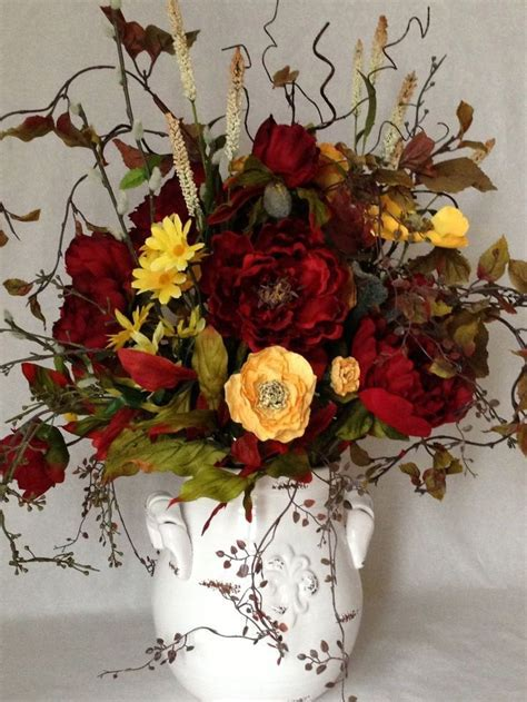 54 best images about French Country Floral Arrangements on