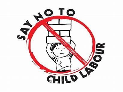Labour Child Stop Clipart Working 2025 Govt