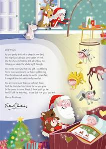 the 33 best images about nspcc letter from santa on With baby s first christmas letter from santa
