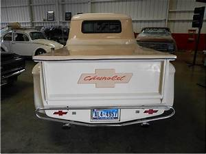 1959 Chevrolet Apache For Sale In Roseville  Ca