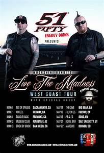 Moonshine Bandits Announce Tour | Faygoluvers