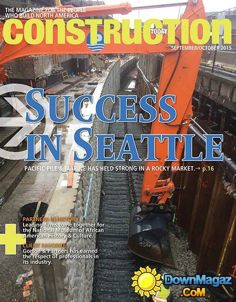 Construction Today USA - September/October 2015 » Download ...
