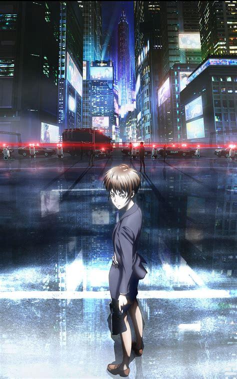 anime psycho pass tsunemori akane wallpapers hd
