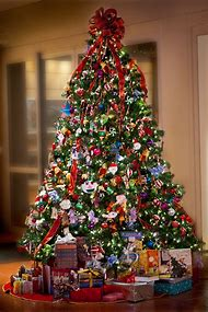 Best Decorated Christmas Trees - ideas and images on Bing | Find ...