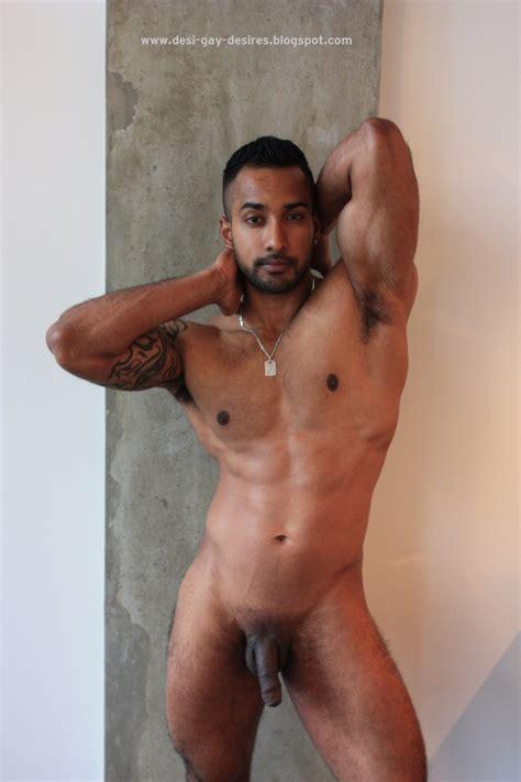 Desi Gay Desires: London Desi 4