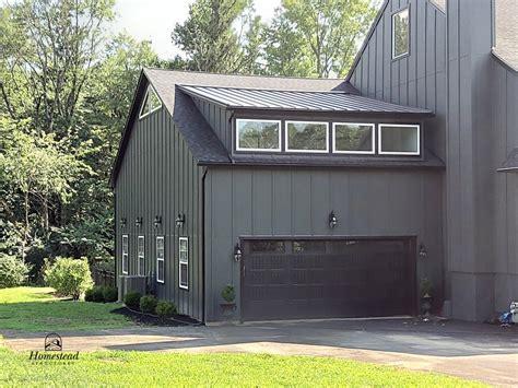 Custom Garages   Homestead Structures