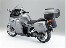 BMW K 1300 GT Exclusive Edition