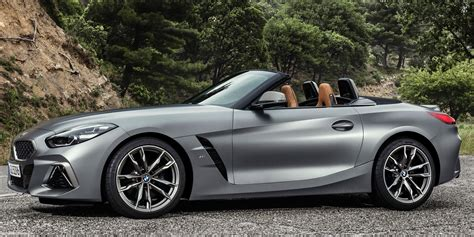 Build and price a luxury sedan, suv, convertible, and more with bmw's car customizer. 2019 - BMW - Z4 - Vehicles on Display | Chicago Auto Show