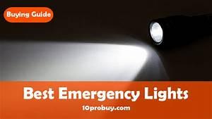 Best Emergency Lights For Home 2019