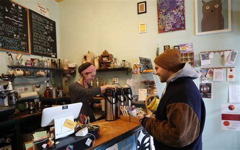 Here at cornerstone coffee we don't just stick to a single brand or blend of beans, we like to serve the best we can find! New cafés expand Buffalo's coffee culture - The Buffalo News
