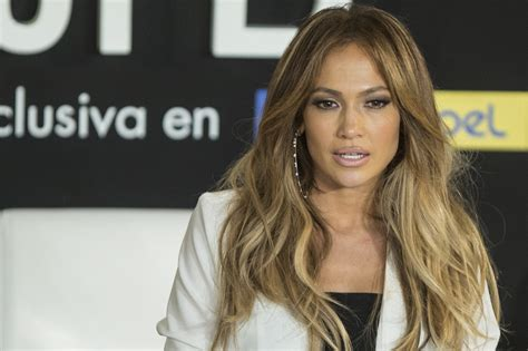 J.lo and jlo redirect here. Jennifer Lopez Acting In Spanish? Why JLo Says She Wouldn ...