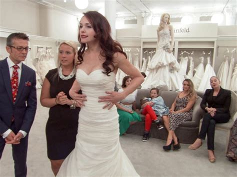 'say Yes To The Dress' Producer Joins Non-fiction