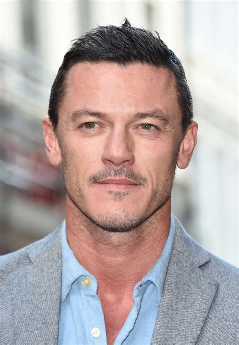 Luke Evans Photos Photos Disneys New Musical Aladdin