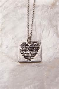 Adoption Necklaces as Gifts
