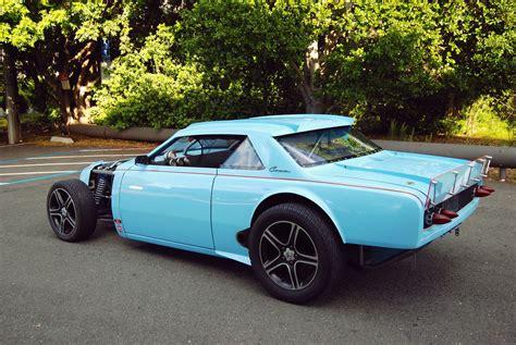 toyota custom cars 1968 toyota corona rod