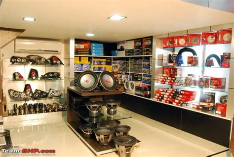 car accessories showroom google search   car