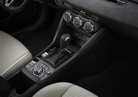 2019 Mazda Cx-5 Signature Debuts With Turbo Engine