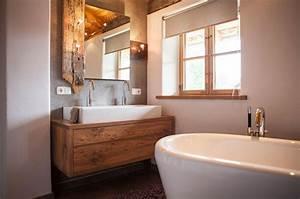Badezimmer Mit Freistehender Badewanne : badezimmer mit freistehender badewanne ~ Bigdaddyawards.com Haus und Dekorationen