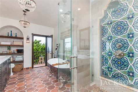 sumptuous spanish style jackson design remodeling