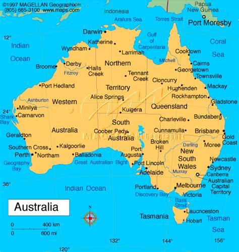 Carte Australie Ville by Welcome Map Of Australia