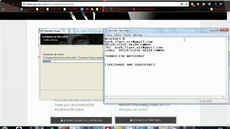 Mixcraft 7 code and id | Mixcraft 8 1 + Crack & Registration