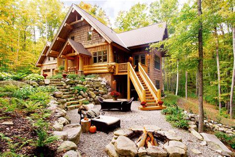 Timberwolf Handcrafted Log Homes