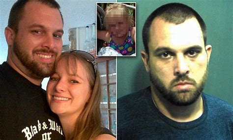 Florida man Todd Brisebois 'forced girl to eat her own ...