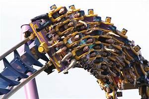 Six Flags Great Adventure - Bizarro