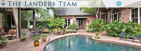 the landers team baton la real estate luxury