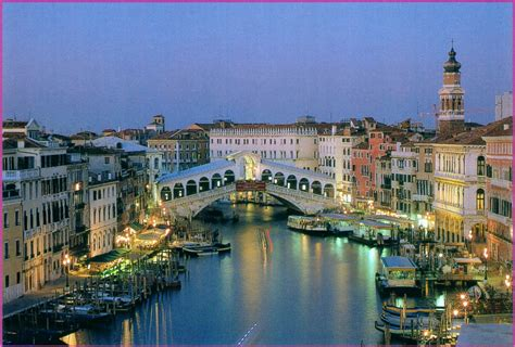 venice european  romantic city worlds travel