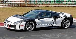 Ferrari 488 Gto : ferrari readying hardcore 488 gto with 700hp and less weight ~ Medecine-chirurgie-esthetiques.com Avis de Voitures