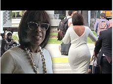 Gayle KingOfAss!! TMZ YouTube