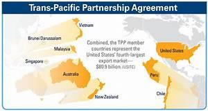 The Trans-Pacific Partnership Economic Enslavement | The ...