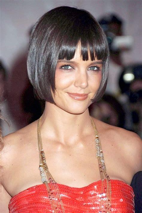 12 Types Bangs for Women's Hair (Long Medium & Short Hair