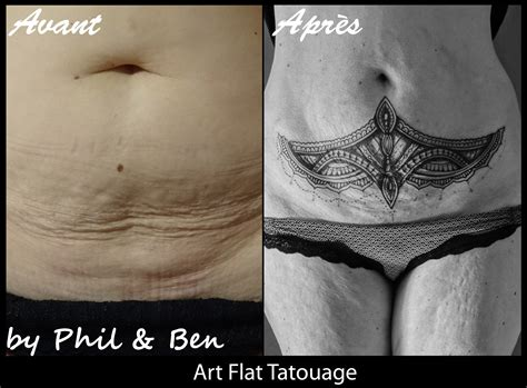 Tatouage Femme Bas Du Dos  Fashion Designs